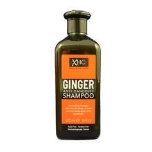 Ginger Shampoo
