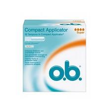 Compact Applicator