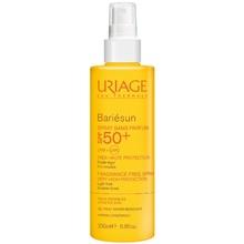 Bariésun Fragrance-Free
