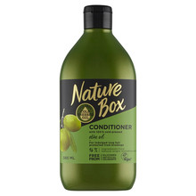 Conditioner Olive
