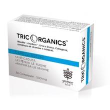 Tricorganics Dry