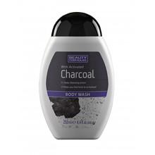 Charcoal Body