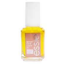 Apricot Nail