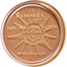 Natural Bronzer