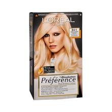 Blondissimes Préférence