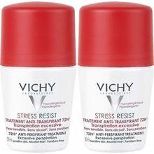Antiperspirant Stress
