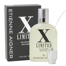 X-Limited EDT