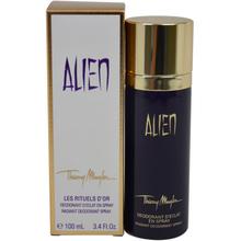 Alien Deodorant