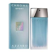 Chrome Sport