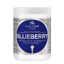 Blueberry Hair