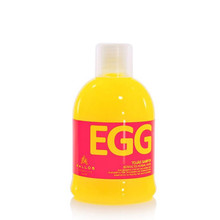 Egg Shampoo
