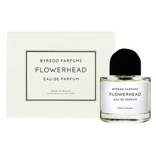flowerhead EDP