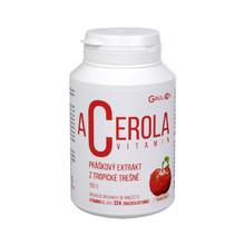 Acerola vitamín