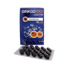 GINKGOMAX +