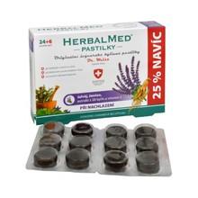 HerbalMed pastilky