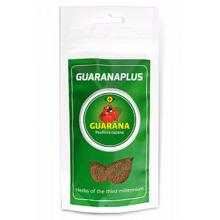 Guarana prášok