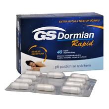 GS Dormian
