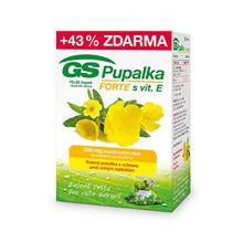 GS Pupalka