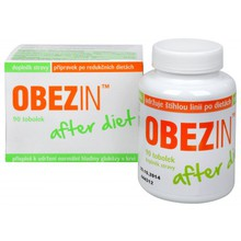 OBEZIN after