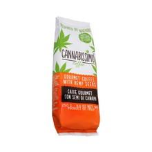 Káva Cannabissimo