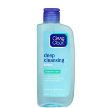 Deep Clansing