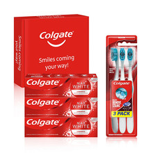 Colgate Box